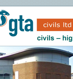 GTA Civils home page