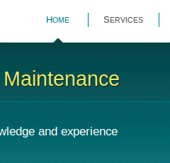 JMT Engineering website home page